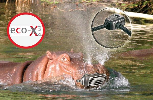 Skizzen eco-X im Teich Filter1